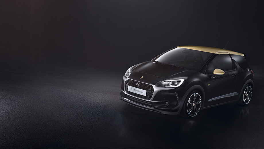 DS3-Performance
